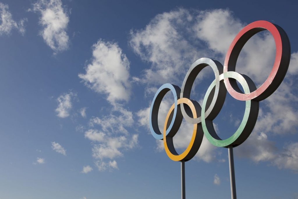 """Giant Japanese CEO: Organizing the Olympic Games """"suicide mission"""""""