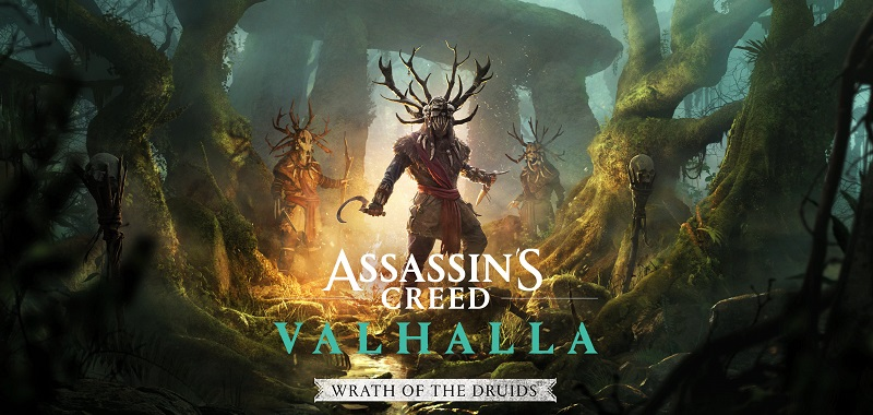Assassin's Creed Valhalla: The Druids' Fury - Review and Opinion [PC, PS5, PS4, XONE, XSX|S]