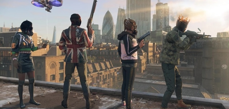 Watch Dogs Legion with next-generation update!  We know when Performance Mode will be available