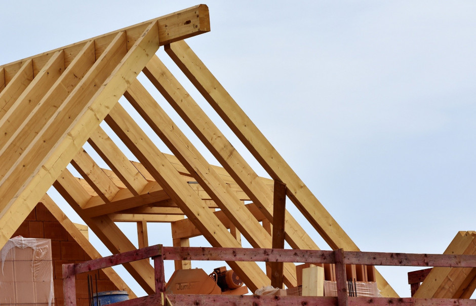 Why are building materials prices breaking records?  What will be more expensive?