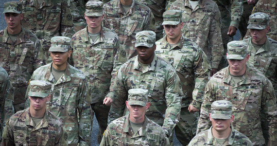 USA: US military study aid contains classified information