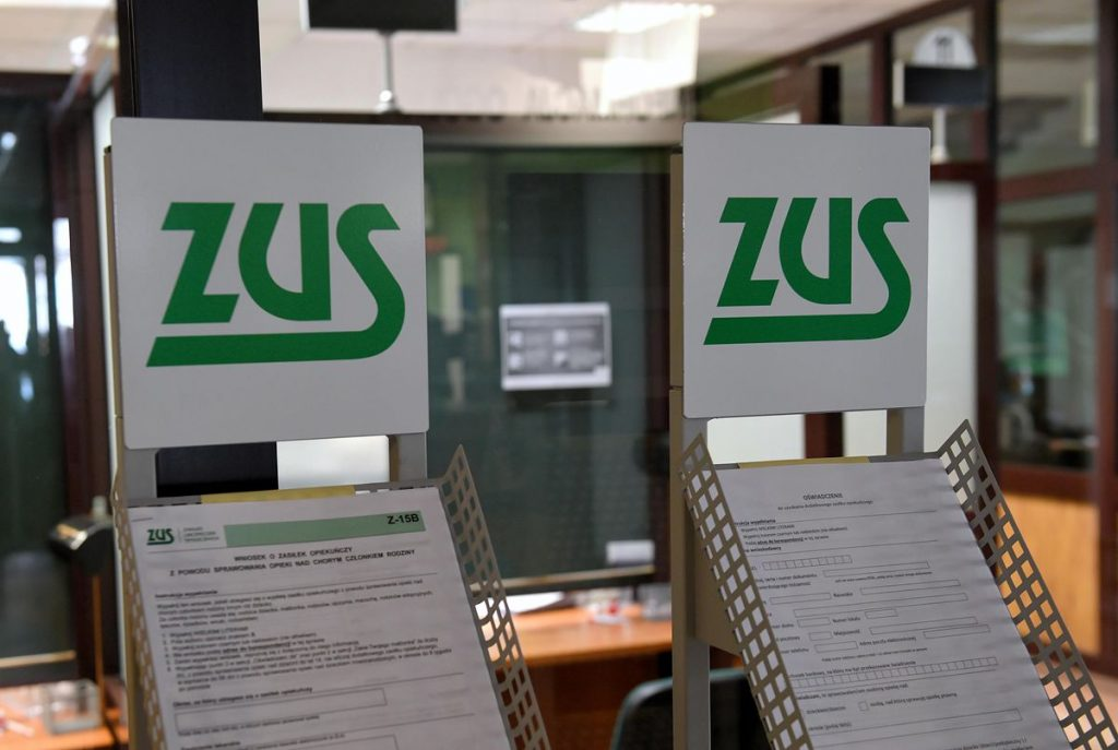 An important date for earning seniors.  After May 31, ZUS may debit funds and even withhold payments