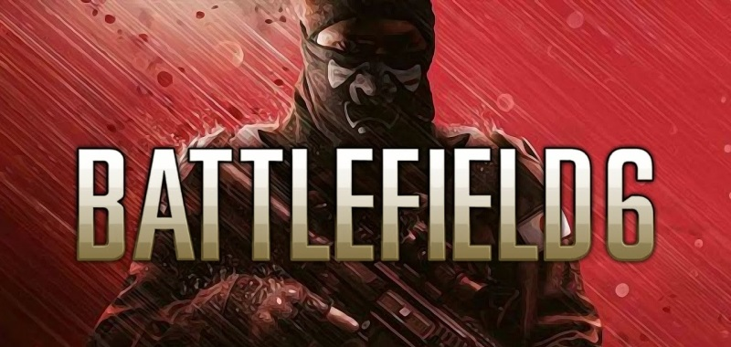 Battlefield 6 again drops out.  Screenshots of the trailer have appeared on the web
