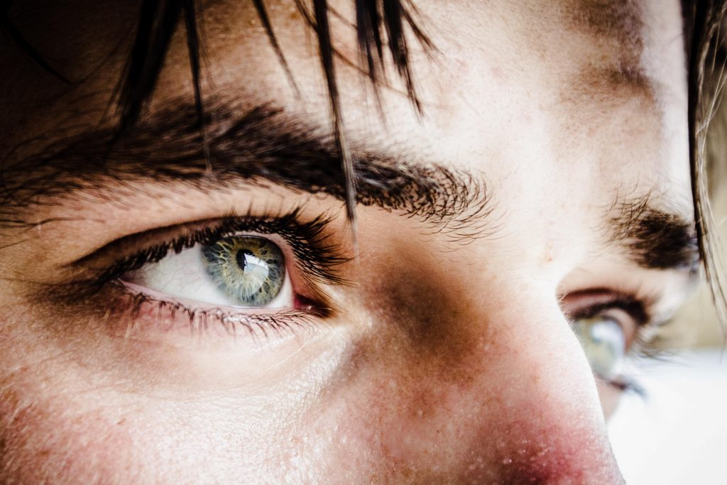 Color blindness (applause blindness) - what is it.  Causes, symptoms and treatment