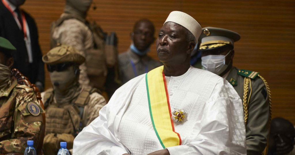 Coup in Mali.  The army arrested the president