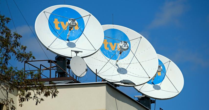 Discovery and Warner Media merger.  TVN may change owner