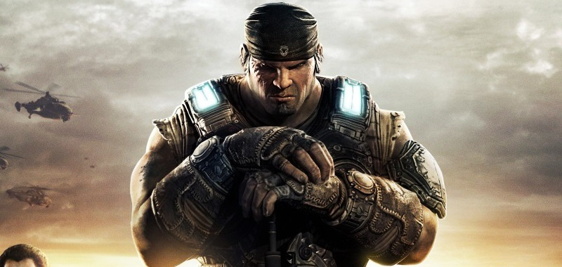 Gears of War 3 prototype PS3 launched online.  Selected players can check out the entire game