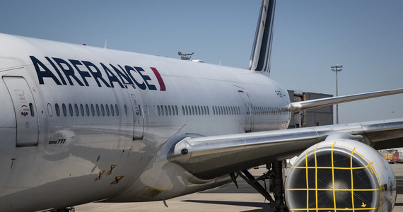 Paris Moscow flights under threat.  Russia once again does not accept bypassing Belarus