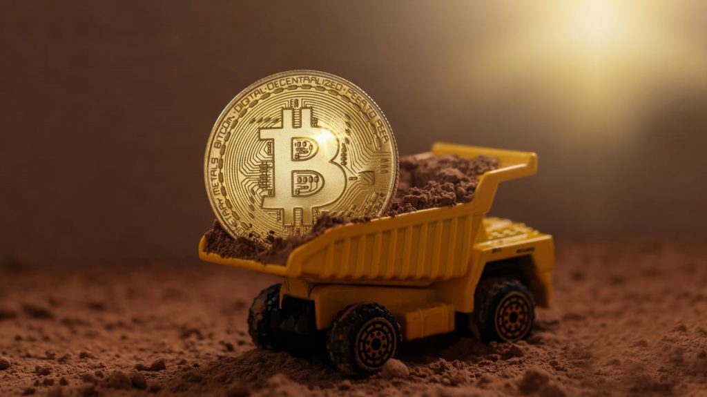 All that glitters is not gold.  Bitcoin - an innovative way to destroy our planet