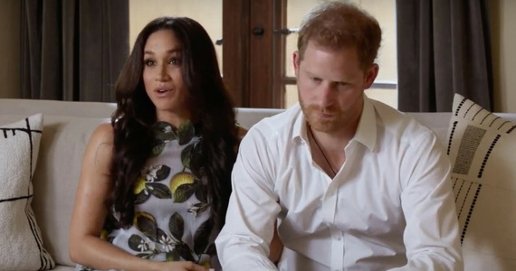 """Prince Harry is injured!  The musician could not stand: """"You cursed a**k"""""""