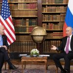 Politico: Before the Geneva summit, the White House halted an aid package for Ukraine