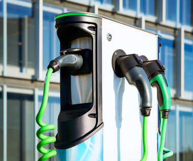 Electric car charging stations are at risk of bankruptcy