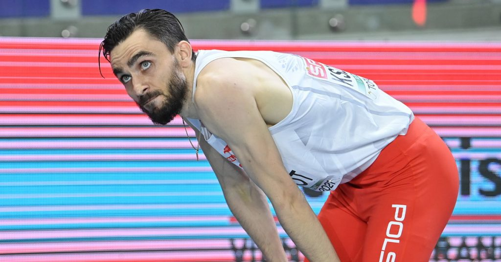 Tokyo 2020. Adam Kezazot will not participate in the Olympics