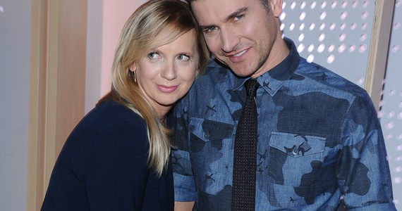 Tomas Kamil speaks for the first time about the departure of Marzena Rogalska!  What words...