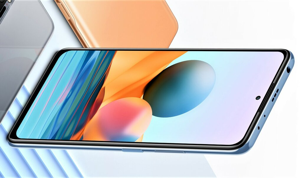 Xiaomi Redmi Note 10 Pro at an amazing price!