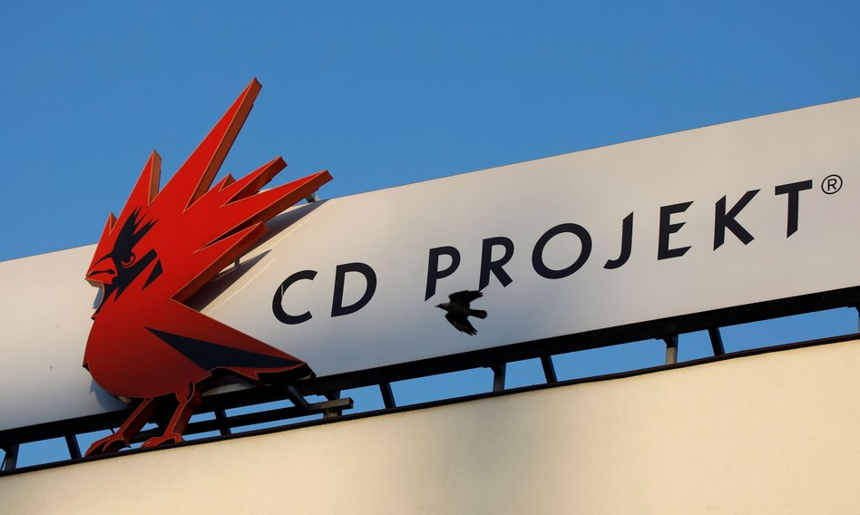 After the cyber attack on CD Projekt, some data leaked to the network
