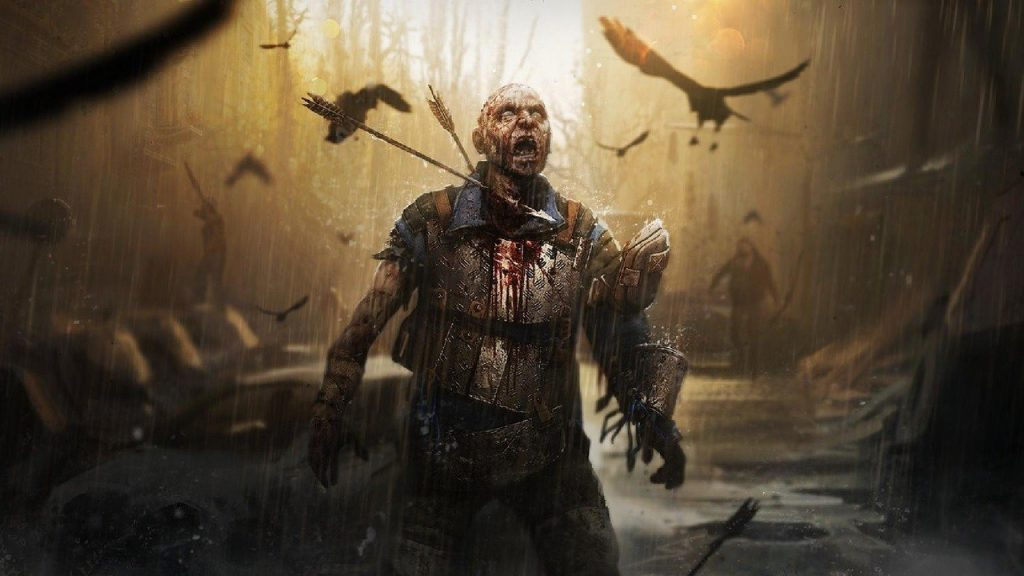 Dying Light 2: TechlandGG allows you to earn rewards from the game