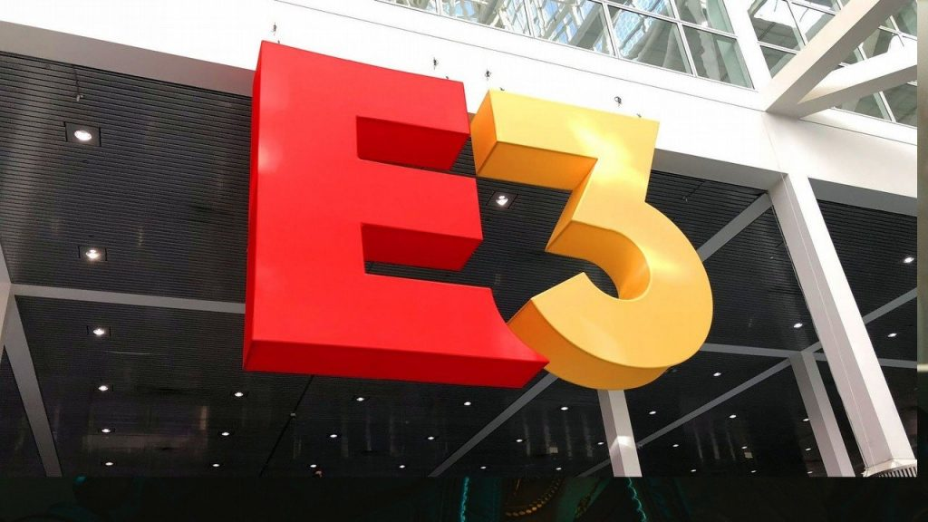 E3 2021 - Show dates and times