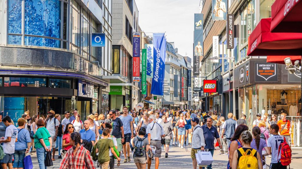Germany.  Basic Income Experience - What is it?  What is guaranteed income?