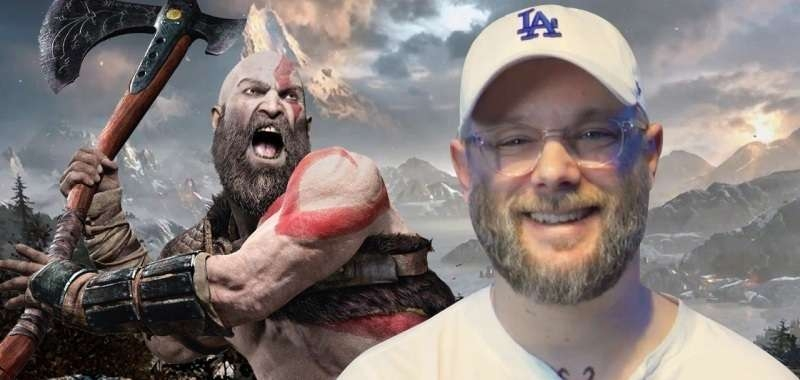 """God of War developers are under heavy criticism.  Players offend developers - Barlog's response: """"It's my fault"""""""