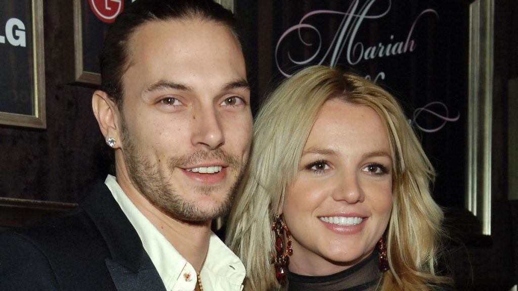 Kevin Federline breaks the silence.  What is Britney Spears' ex-husband doing today, and how does he feel about her guardianship?