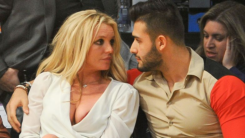 """""""She wants nothing more than to have a baby,"""" Britney Spears' ex-boyfriend reveals."""