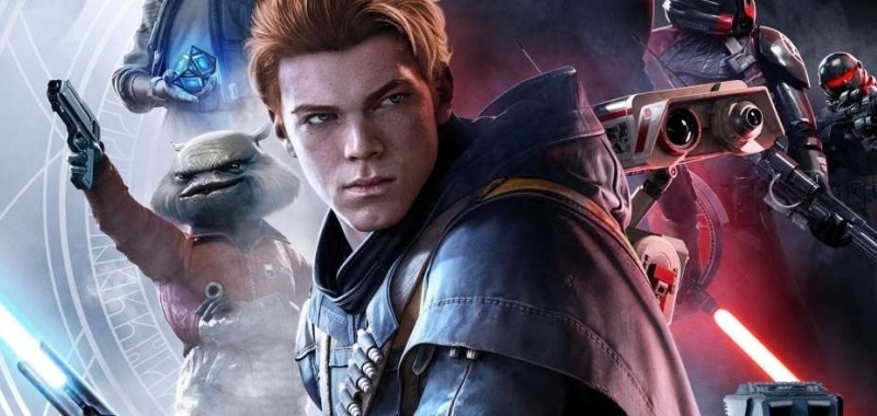 Star Wars Jedi: Fallen Order Released Silently on PS5 and XSX    S. Players can download a free update