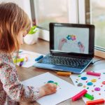 The first five years of a child's learning are critical to adulthood