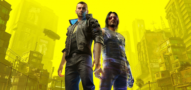 CD Projekt RED Satisfied With Cyberpunk 2077 - That's Very Good News