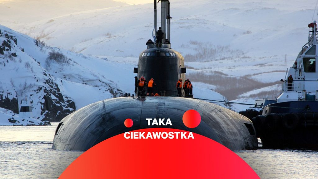 Biełgorod, a new Russian submarine.  Longest in history and special missions |  world News