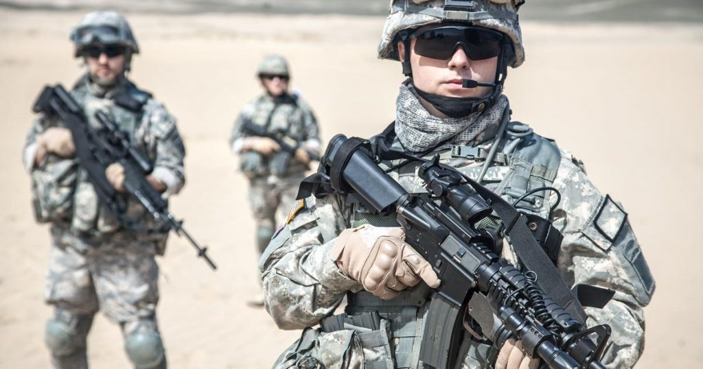 U.S. Army announces clinical trials of anti-aging pill