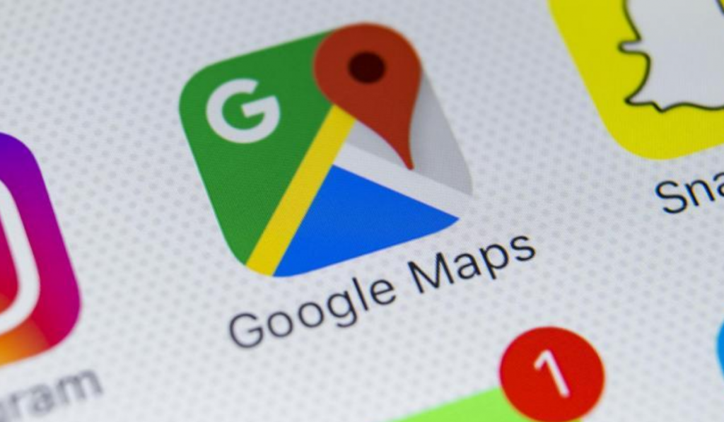 A hidden feature in Google Maps that hardly anyone knows about.  It completely changes the appearance of the application