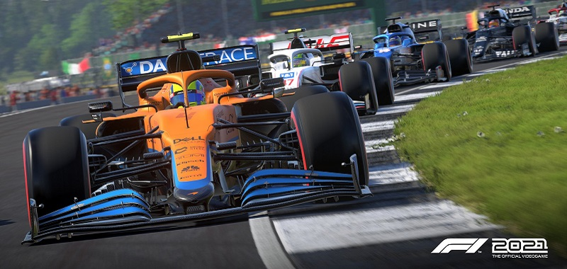 F1 2021 - Game review and opinion [PC, PS4, PS5, XONE, XSX S].  Best F1 in years