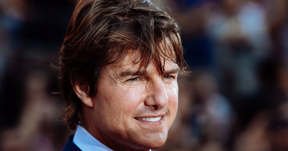 Tom Cruise leaving Scientology?  Shocking news from abroad!