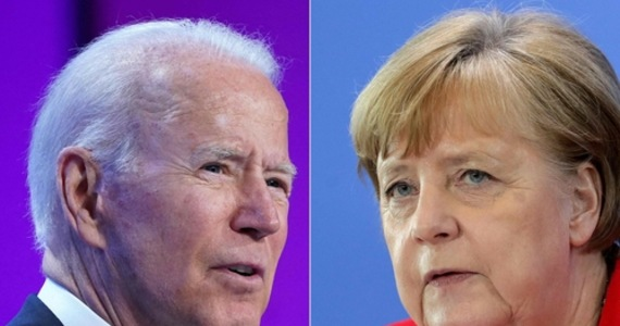 Germany and the United States discuss North Stream 2