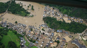 Germany: The tragic balance of flood victims has increased significantly