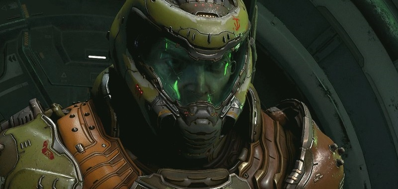 DOOM Eternal without transferring the save to PS5.  Everything works fine on Xbox