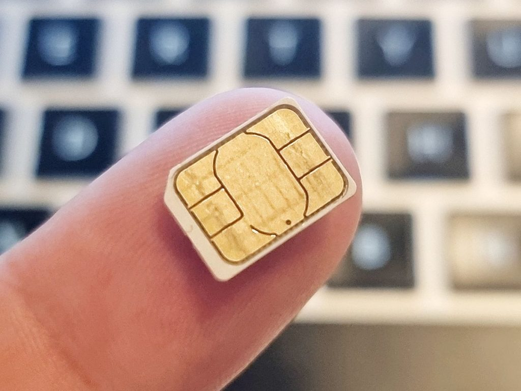 Do you have an old SIM card?  T-Mobile remembers it's time to replace it
