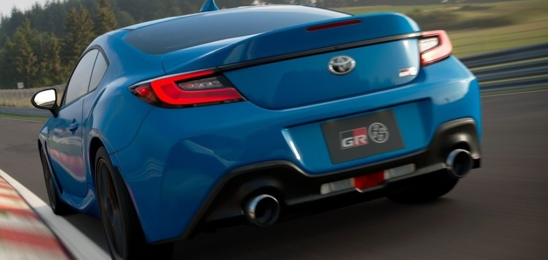 Gran Turismo Sport is getting new content.  Sony introduces a July update