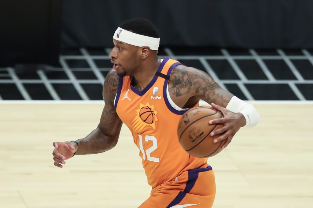 NBA.  The team shuddered at his health.  The immense wealth of the Phoenix Suns Arena