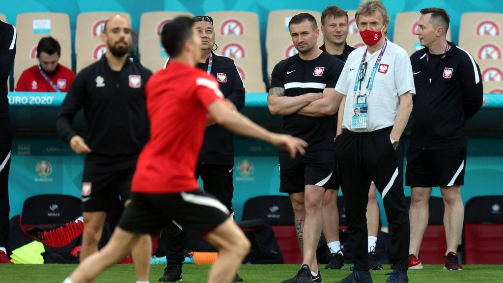 Poland wants to host the European Championship!  PZPN has submitted a request