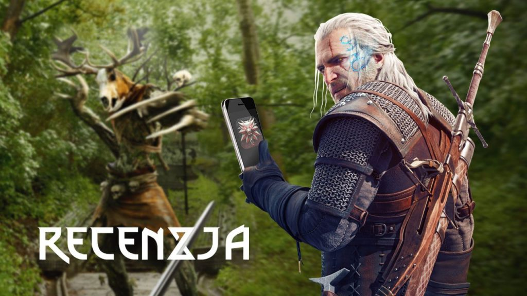 The Witcher: Monster Slayer movie review - review.  Wied?  Min GO or Wied?  Min No?