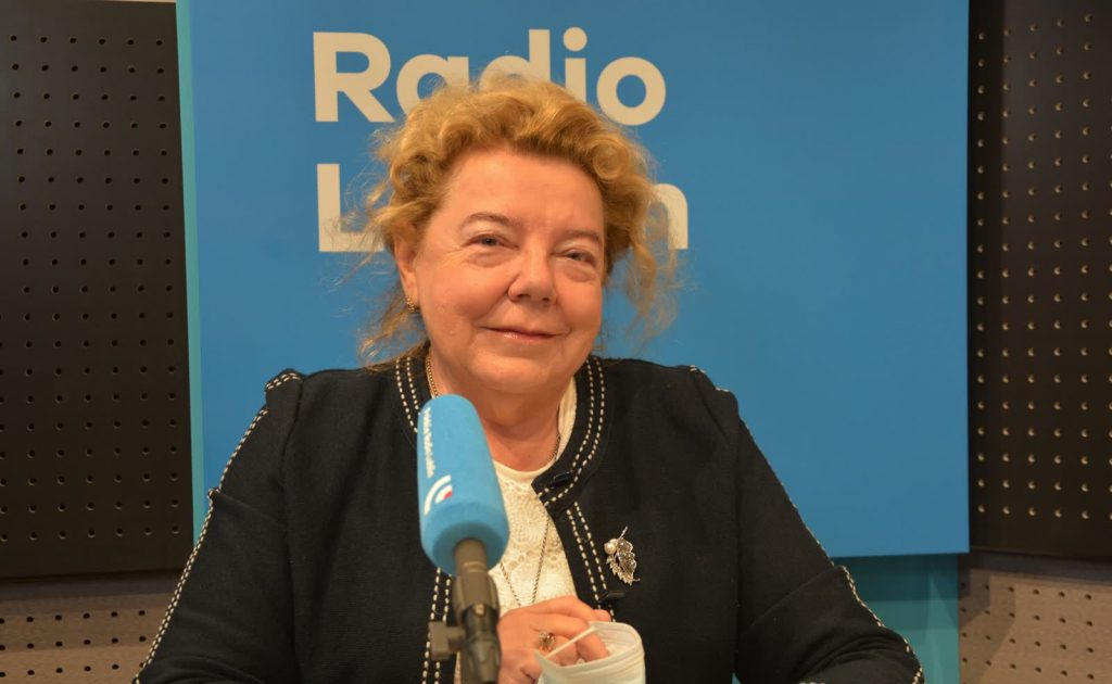 This is the moment when you must be vaccinated for your health - Radio Lublin Poland