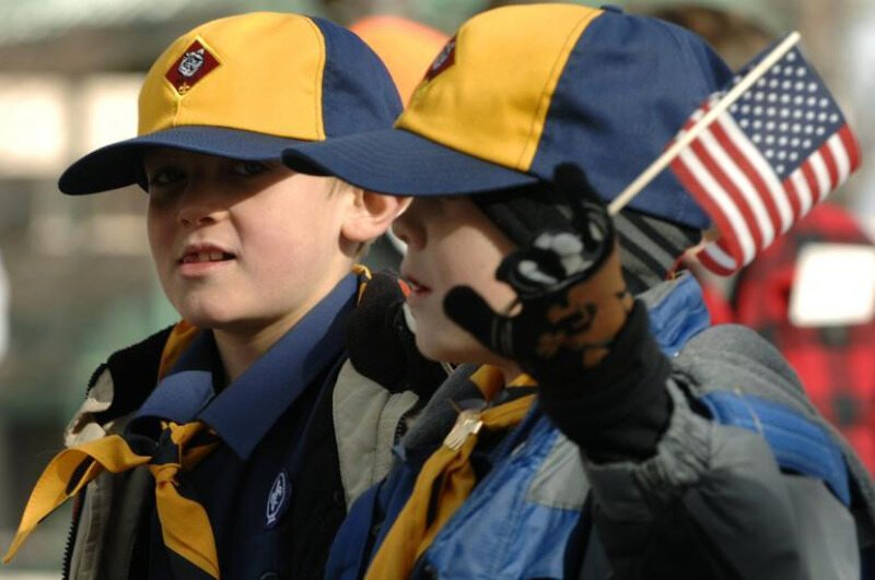 United States.  The Boy Scouts of America will pay $ 850 million for sexually abusing scouts
