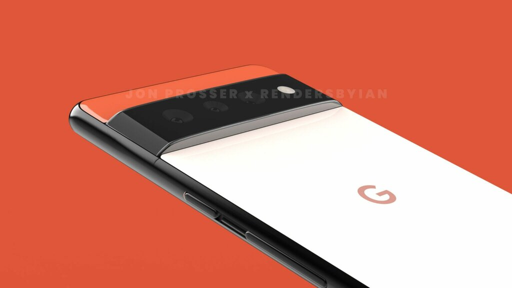 This OnePlus' similarity to the Pixel 6 is astounding!
