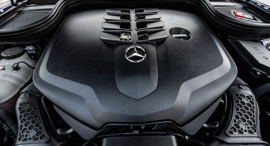 Mercedes withdraws the best engines from sale!  However, the reason is completely different than you think...