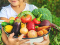 Clean Fifteen 2021 - Fruits and vegetables without pesticides