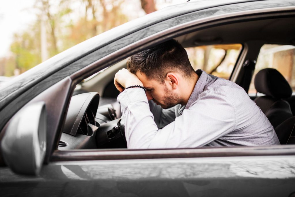 Attention!  Do you have tax arrears?  The government will be able to receive your car!