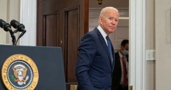 USA: Joe Biden is down due to the crisis in Afghanistan