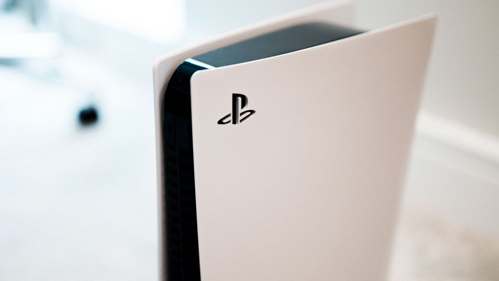 A new model of PlayStation 5 will be available in stores.The console is lighter and allows for easier stand assembly